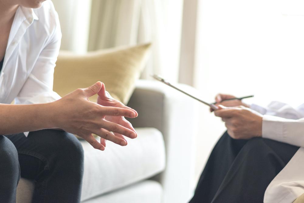 Shin Health Counselling