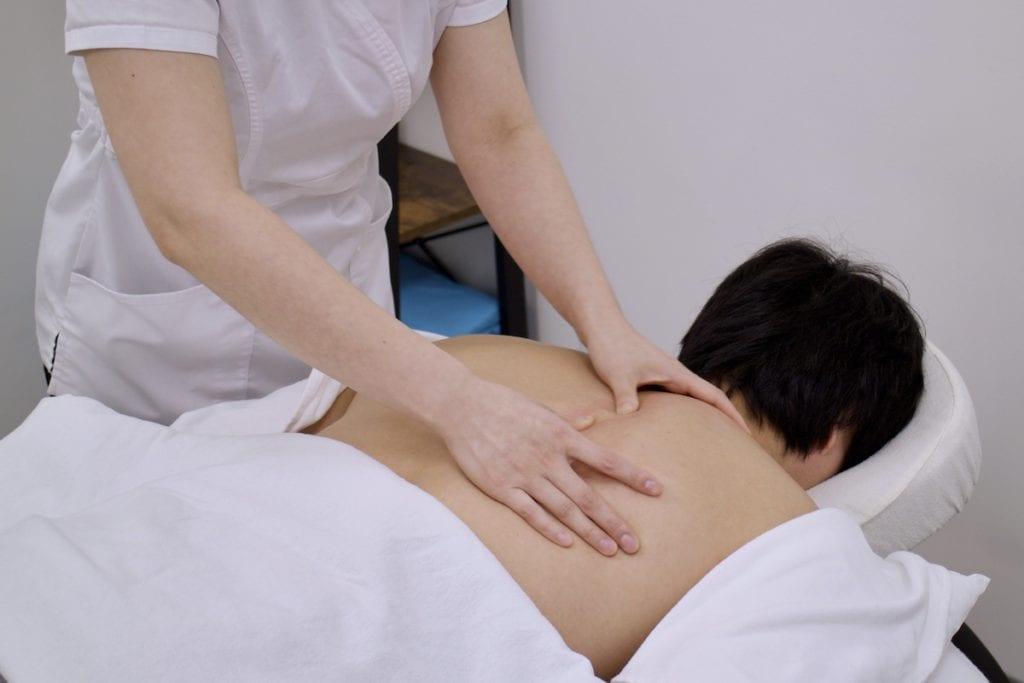 Shin Health Group Massage
