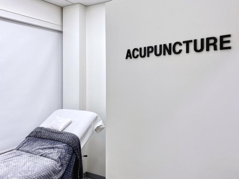 shin health acupuncture
